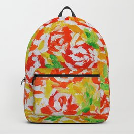 summer feast Backpack