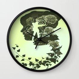 a score of eleven Wall Clock