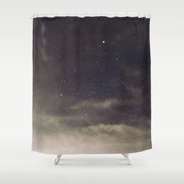 Under the Veil Shower Curtain