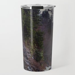 Great Smoky Mountains Travel Mug