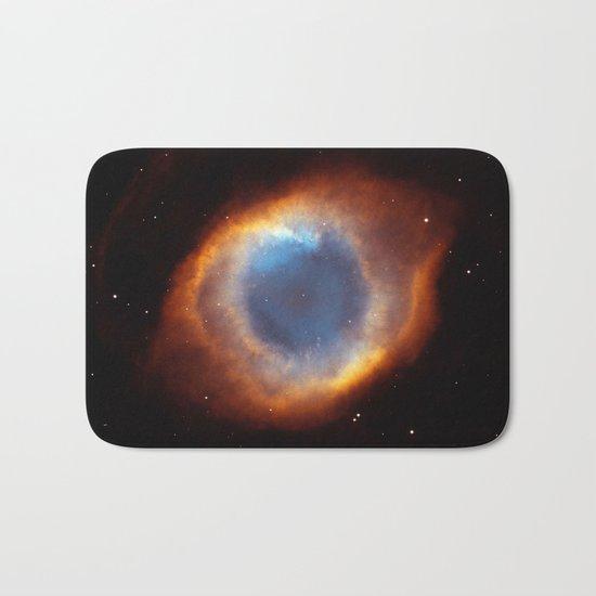 Helix Nebula Bath Mat
