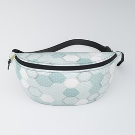 POlygon Fanny Pack