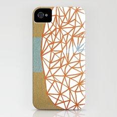- allusion bomb - Slim Case iPhone (4, 4s)