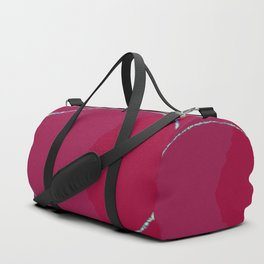 Psychedelica Chroma XX Duffle Bag