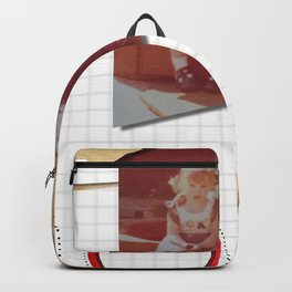 Born in the 70's Backpack