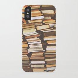 Read me! iPhone Case
