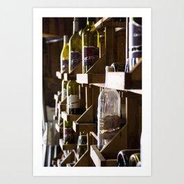 Don't Wine Art Print