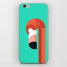 B/f/P 1 iPhone & iPod Skin