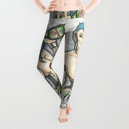 Bottoms Up Leggings
