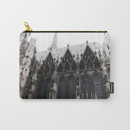 St. Stephen's cathedral Carry-All Pouch