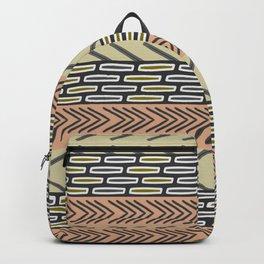 Bricks and sticks Backpack