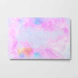 Abstract Background 394 Metal Print