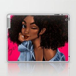 wink Laptop & iPad Skin