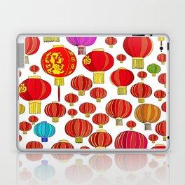 88 LANTERNS Laptop & iPad Skin