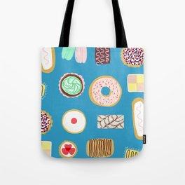 Patisserie Tote Bag