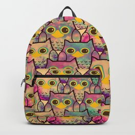 owl-39 Backpack