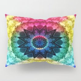 Beyond The Veil Pillow Sham