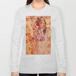 Jaquenetta Long Sleeve T-shirt