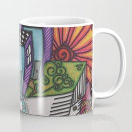 a new society Coffee Mug