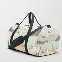 Winter Bay Duffle Bag