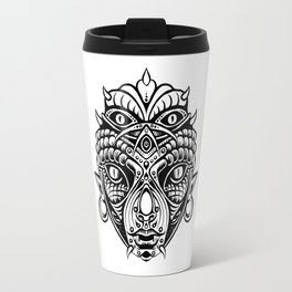 COPPER HEAD Travel Mug