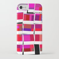 polaroid iPhone & iPod Cases featuring Polaroid by LoRo  Art & Pictures