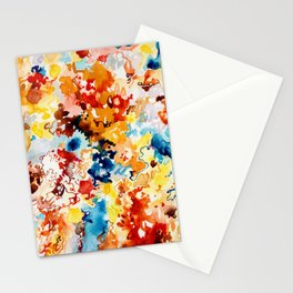 Cool Intense Stationery Cards