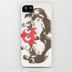 Medium Difficulty iPhone (5, 5s) Slim Case