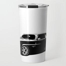 A. M. 1 Travel Mug