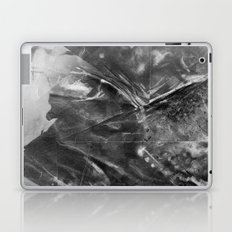 Black Crystal Laptop & iPad Skin