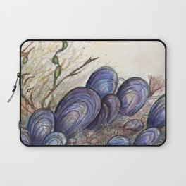 Mussels Laptop Sleeve