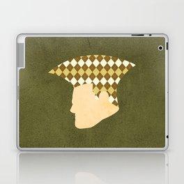 Arguile Laptop & iPad Skin