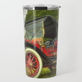 Stanley Steam Car Travel Mug
