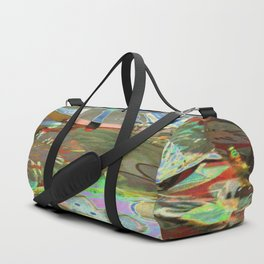 Baroque Duffle Bag