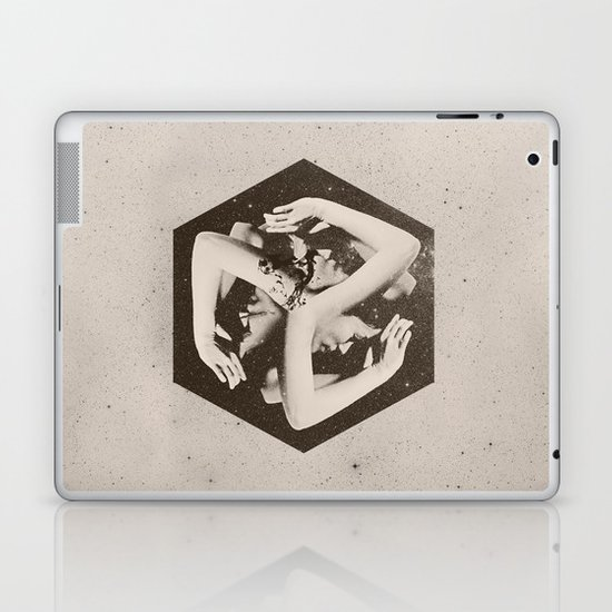 BOX Laptop & iPad Skin