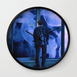Dusa Wall Clock