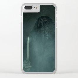 Vela Clear iPhone Case