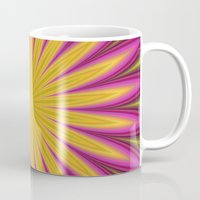 blossom Mugs featuring Blossom by David Zydd