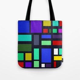 Square Bob Tote Bag