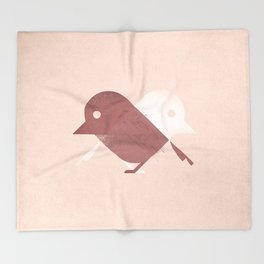 To Kill a Mocking Bird Throw Blanket