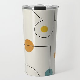 Connections II Travel Mug