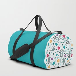 Gardening tools Duffle Bag