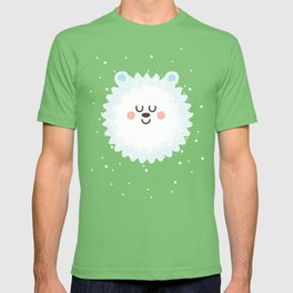 Sleeping Polar Bear T-shirt