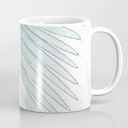 Tropical Fringe Coffee Mug