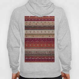 Traditional Vintage Moroccan Style A10 Hoody