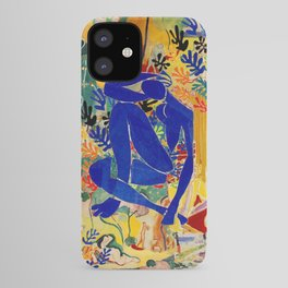 Matisse el Henri iPhone Case