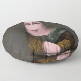Mona Patrick Floor Pillow
