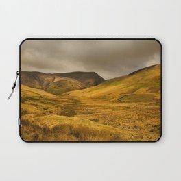 Moorland Views Laptop Sleeve