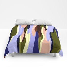 Mirage 2 Comforters