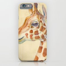 Giraffe #2 iPhone 6s Slim Case